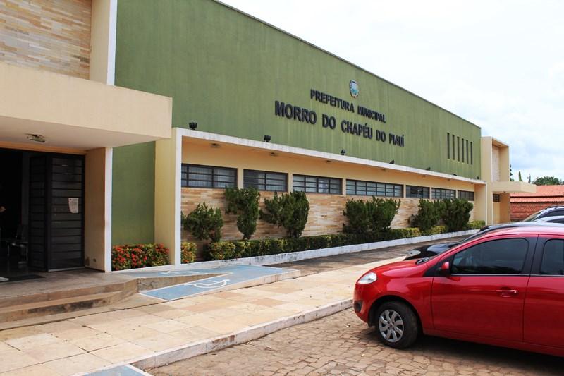 Morro do Chapéu do PI registra a 1ª morte por covid-19