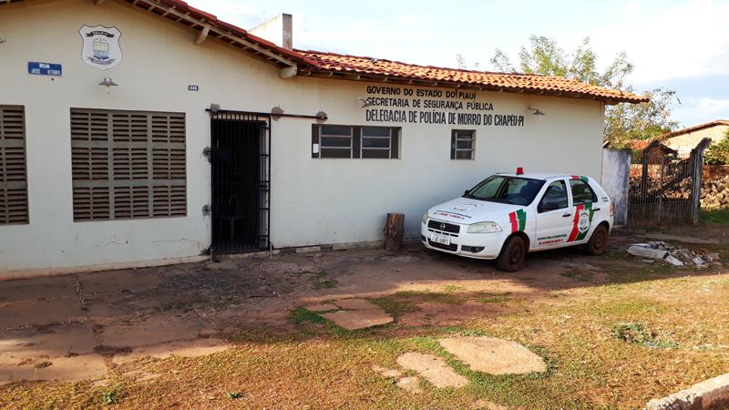 Corpo de homem é encontrado em matagal na zona rural de Morro do Chapéu do PI