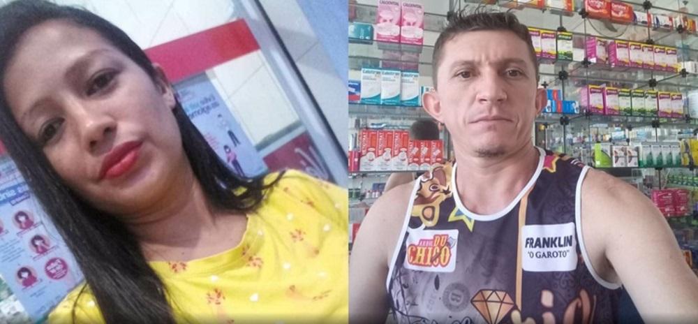 Mulher é morta a facadas na frente da filha; suspeito é próprio companheiro