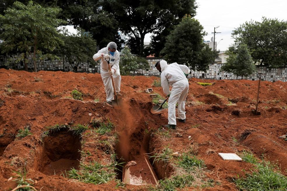 Em 24 horas o Piauí registra 31 mortes e 1.170 novos casos de covid-19