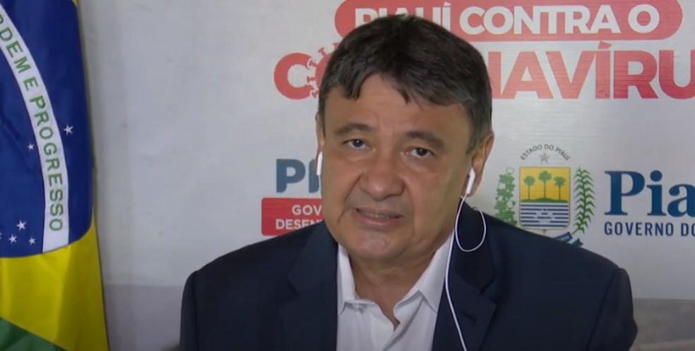 Novo decreto restringe atividades econômicas nos dias 25 e 26 no Piauí