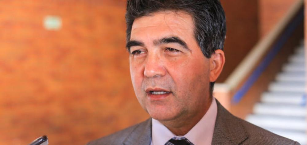 Deputado Limma é eleito presidente do PT do Piauí