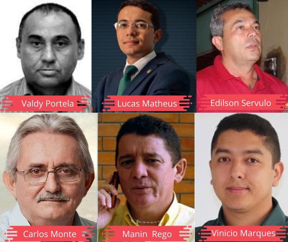 Definidas ordem e datas para entrevistas de pré-candidatos a prefeito de Barras