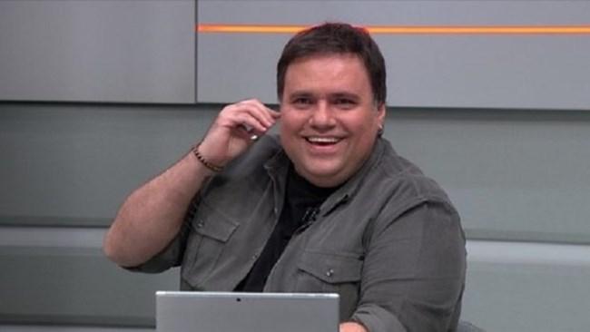 Apresentador Rodrigo Rodrigues morre após complicações de Covid-19