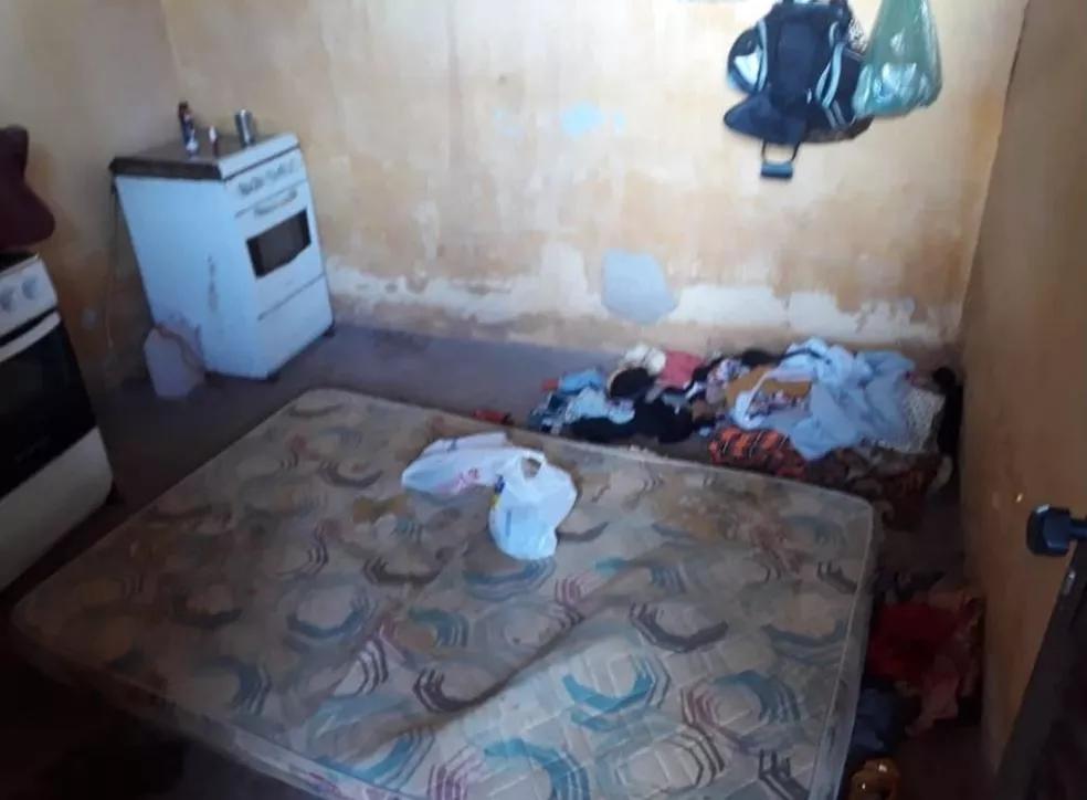 Polícia prende homem de 32 anos que vivia com menina de 13 anos por suspeita de estupro