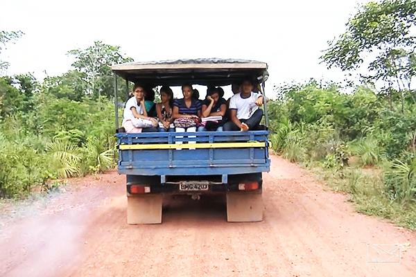 No Piauí, 37% dos veículos do transporte escolar são irregulares, aponta TCE