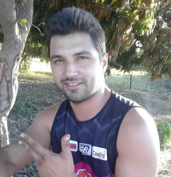 Jovem entregador de pizza é morto a tiros no Piauí