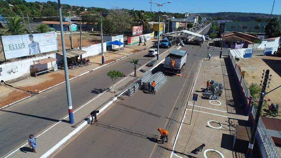 Prefeito de cidade do Piauí decreta 'lei seca' e proíbe venda de bebidas alcoólicas
