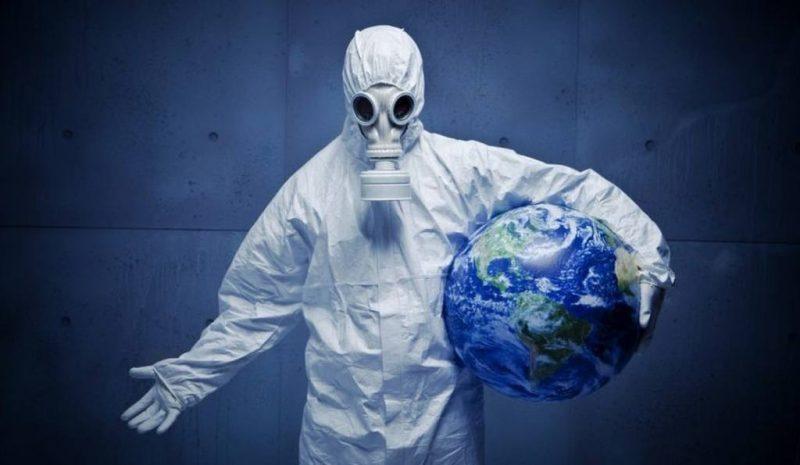 OMS prevê que pandemia durará muito tempo