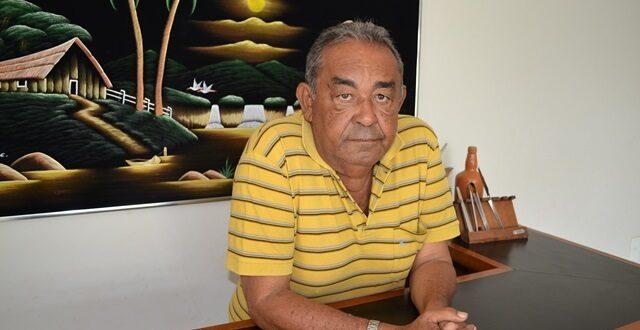 Pedro Isidoro, ex-prefeito de São João da Canabrava morre aos 65 anos
