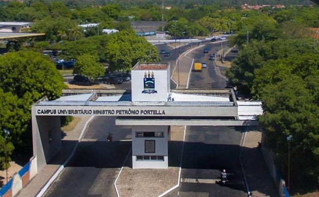 UFPI vai atrasar pelo menos um semestre por causa da pandemia