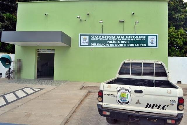 Homem é preso suspeito de estuprar menino de 15 anos em Buriti dos Lopes