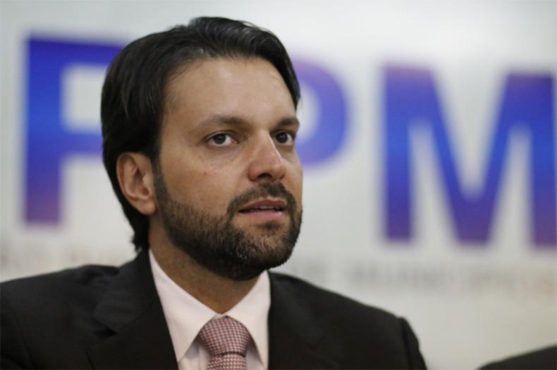 Secretário de Transportes de Doria é preso pela PF em operação sobre fraudes na saúde