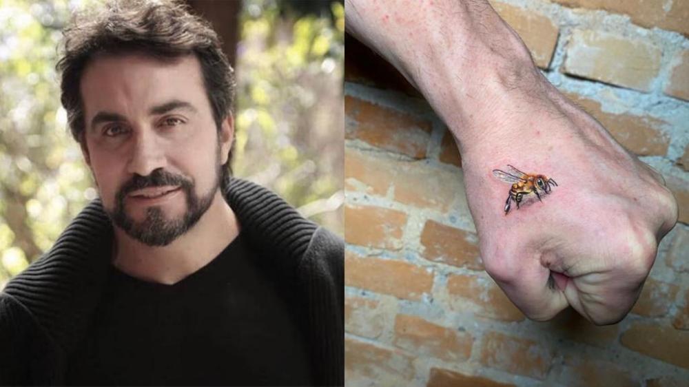 Padre Fábio de Melo faz tatuagem e gera reações; veja o que diz a igreja sobre tatuar o corpo