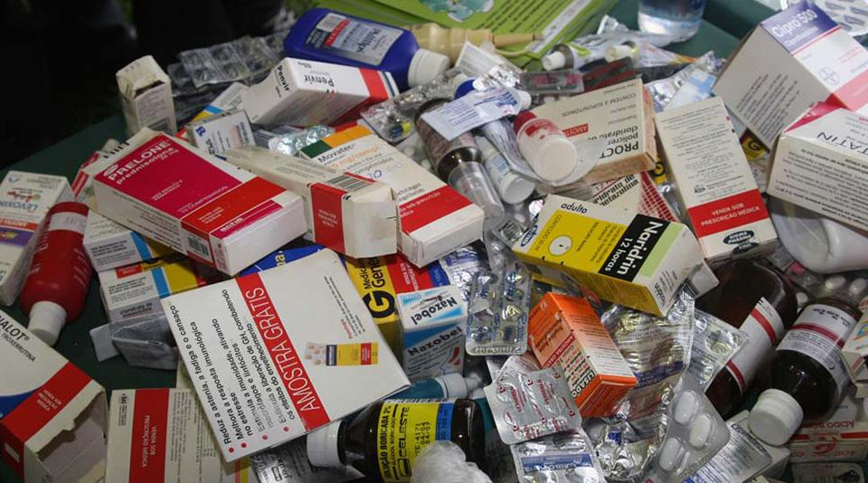 Secretaria de Saúde de cidade do Piauí é alvo de operação por remédios vencidos - Foto ilustrativa