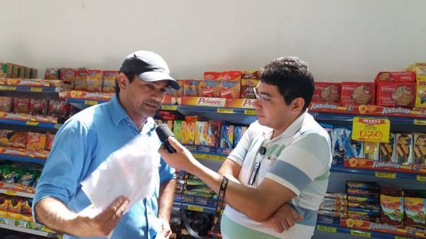Zé Neto anuncia que MERCADINHO POPULAR contará com loja online