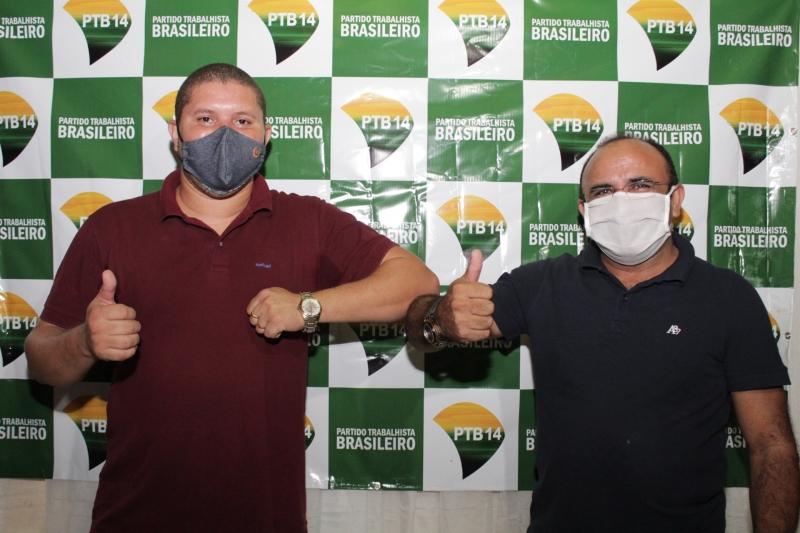 Oposição se fortalece em Cabeceiras do Piauí; Neto Severo confirma poio a Juscelino