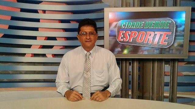 Jornalista barrense será homenageado no Estado de Alagoas