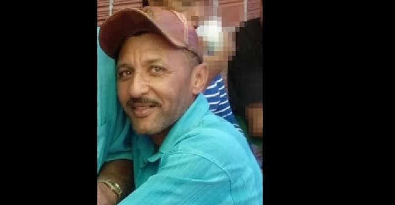 Homem que estava desaparecido é encontrado morto em Acauã