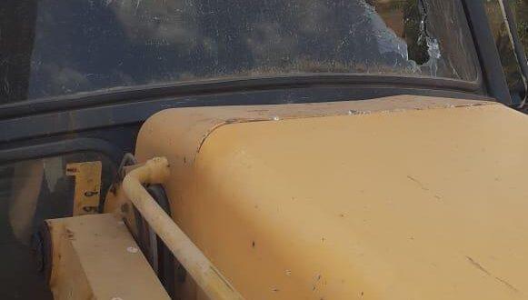 Após confusão por causa de 'poeira em estrada' homem é baleado em União