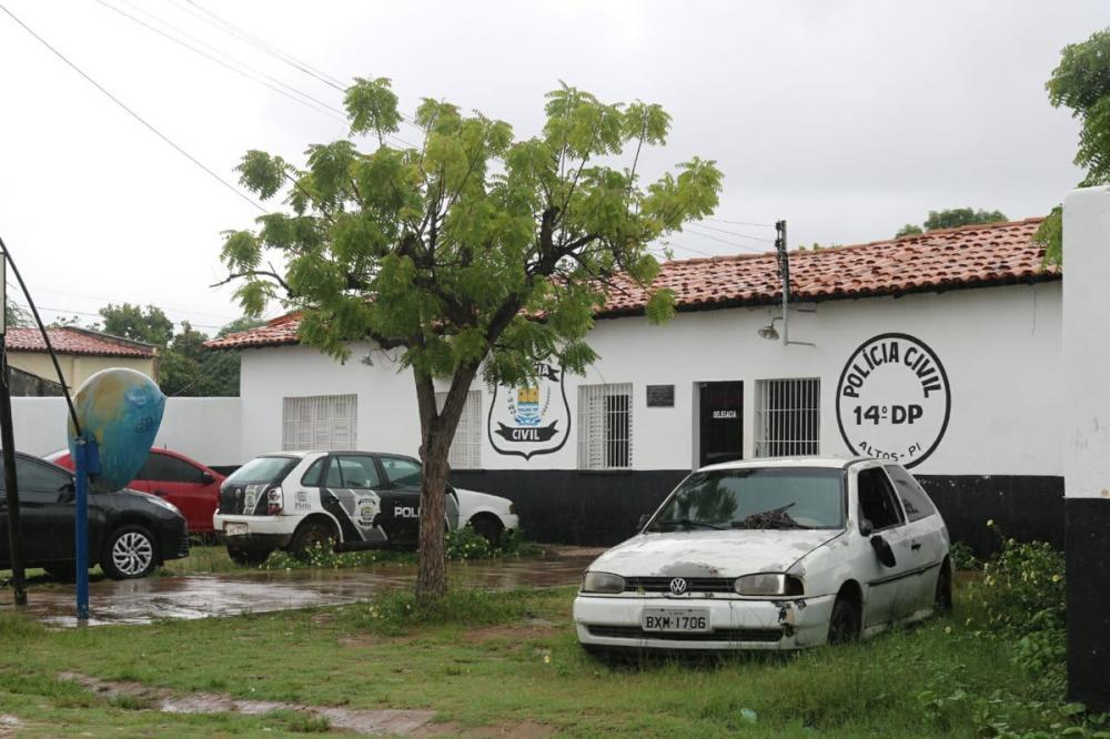 Discussão em bar termina com jovem morto a tiros, no Piauí