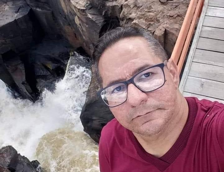 Professor de 48 anos morre de coronavírus e comove cidade do Piauí