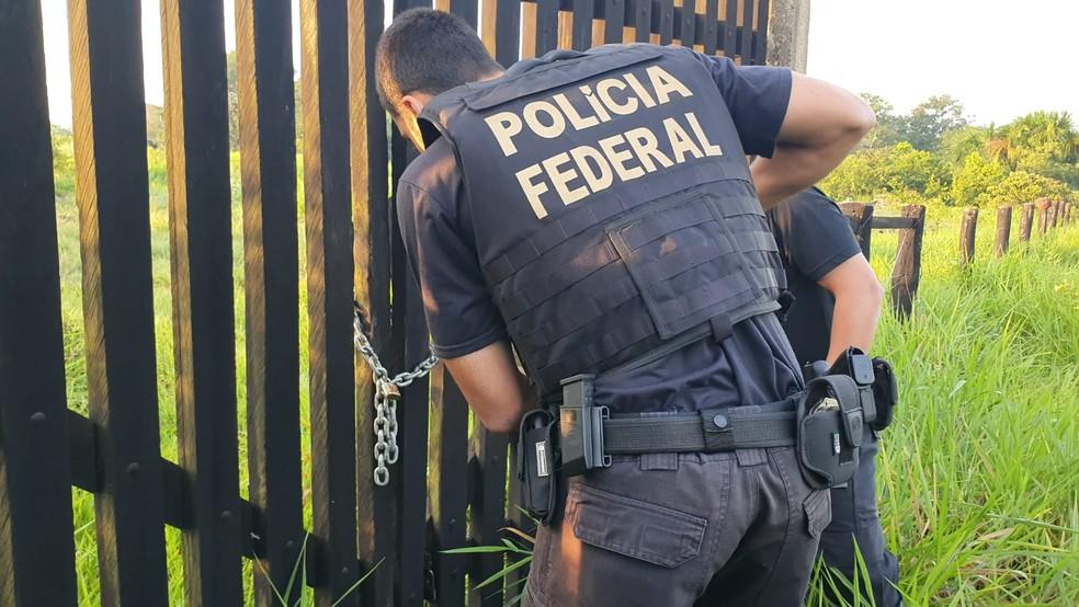 Autorizado Concurso da Polícia Federal para 2 mil vagas