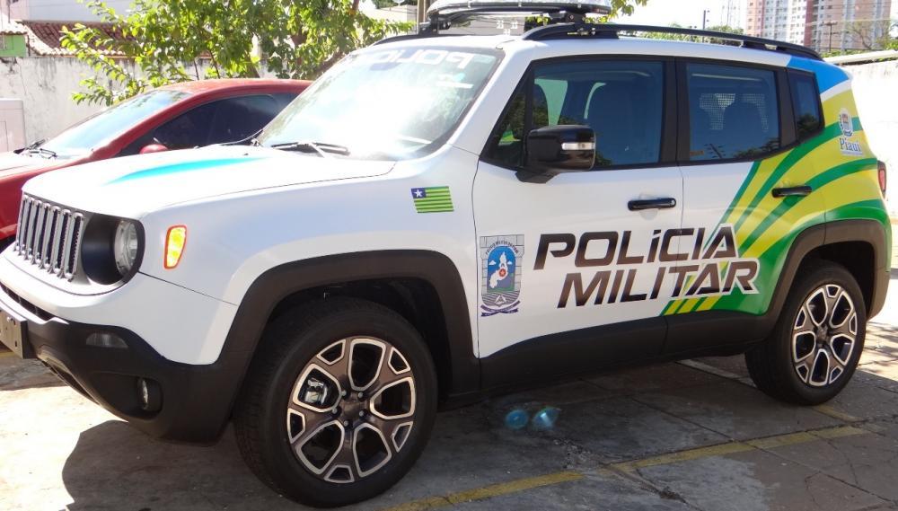 Motociclista perde o controle ao levantar pneu de moto, atropela e mata mulher no Piauí