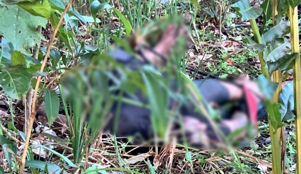 Homem morre ao sofrer descarga elétrica em bomba d'água durante suposta tentativa de furto