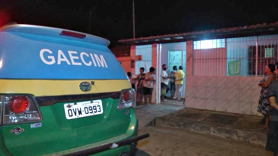 Homem reage a assalto e é morto com facada no pescoço, no Piauí