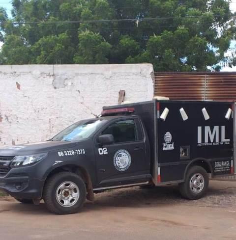 Ex-presidiário é morto a facadas em cidade do interior do Piauí