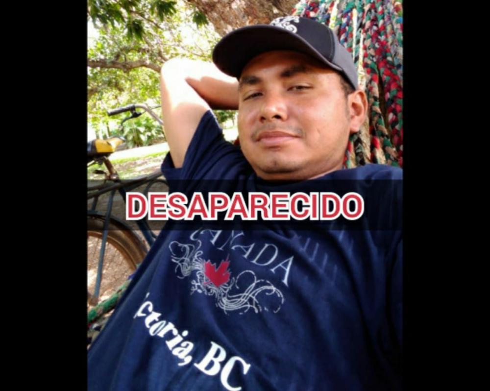 Família de Matias Olímpio pede ajuda para localizar jovem desaparecido