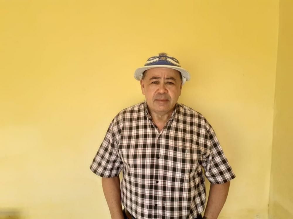 Morre aos 65 anos ex-prefeito de Belém do Piauí