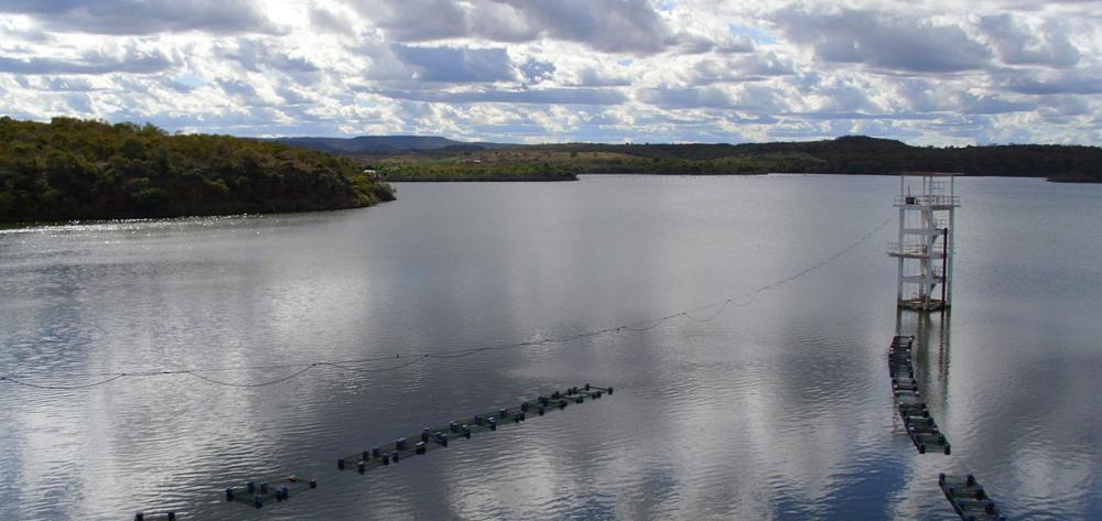 Marinha vai apurar acidente que matou jovem em barragem
