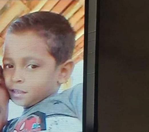 Menino de cinco anos é morto a golpes de faca no Piauí