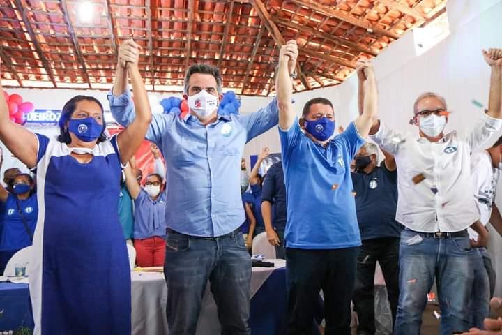 PP oficializa Dr. Manin Rego como candidato a prefeitura de Barras