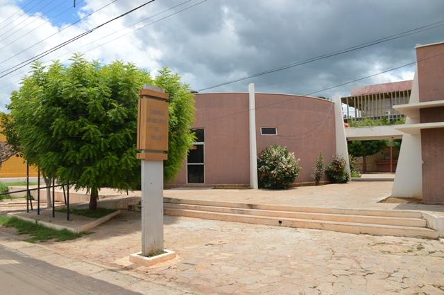 Câmara Municipal de Picos congela salários dos vereadores e prefeito