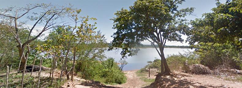 Em União, pai e dois filhos de 8 e 14 anos desaparecem no rio Parnaíba