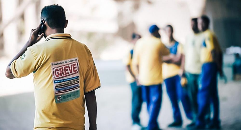 TST concede reajuste aos funcionários dos Correios e determina fim da greve