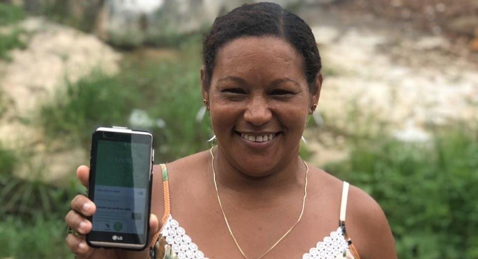 Quatro mil mães de família terão internet de graça no Piauí