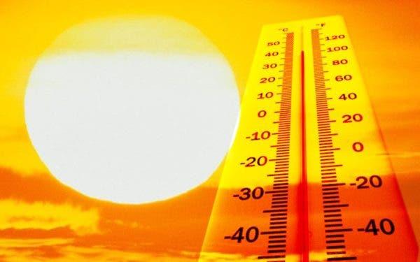 Inmet alerta para risco de morte durante onda de calor
