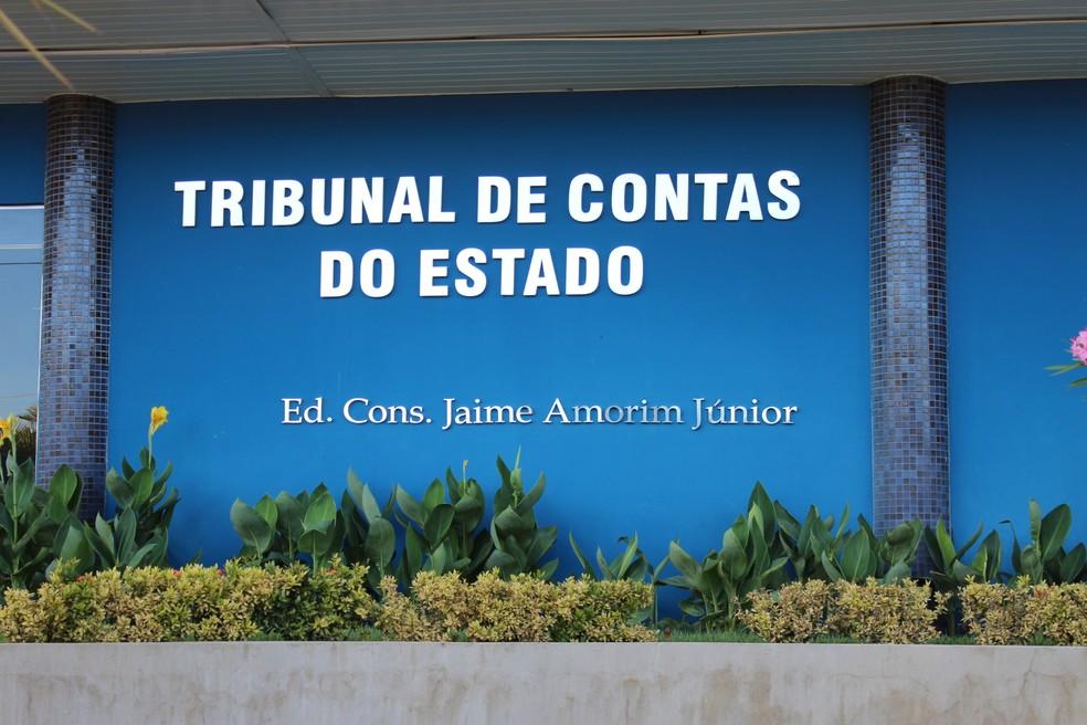 TCE bloqueia as contas de sete prefeituras e duas Câmaras do Piauí