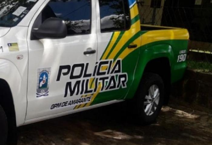 Comerciário é atingido com golpes de facão na cabeça e no braço, no Piauí
