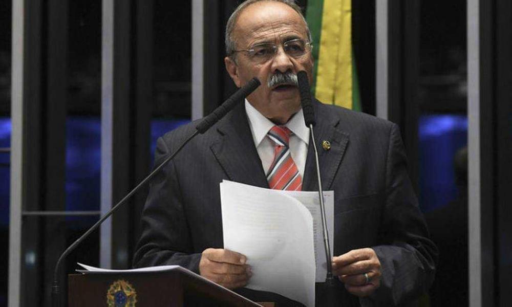 PF apreende dinheiro entre as nádegas de vice-líder do governo Bolsonaro