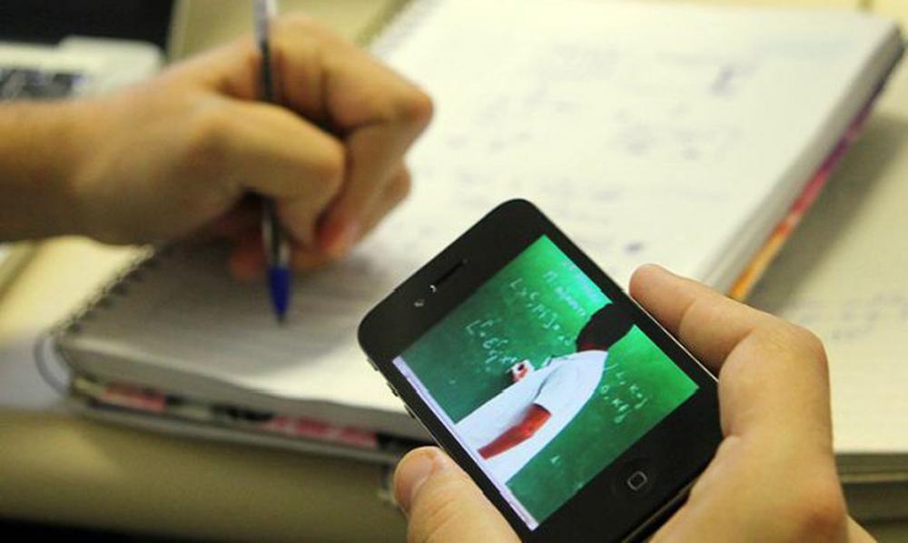 Capes oferece 300 mil vagas em cursos virtuais para professores