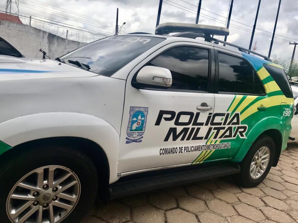 Jovem é assassinado com quatro tiros no rosto no interior do Piauí