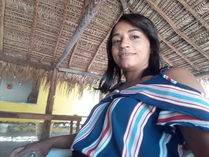 Mulher é brutalmente assassinada com sete facadas pelo namorado no Piauí