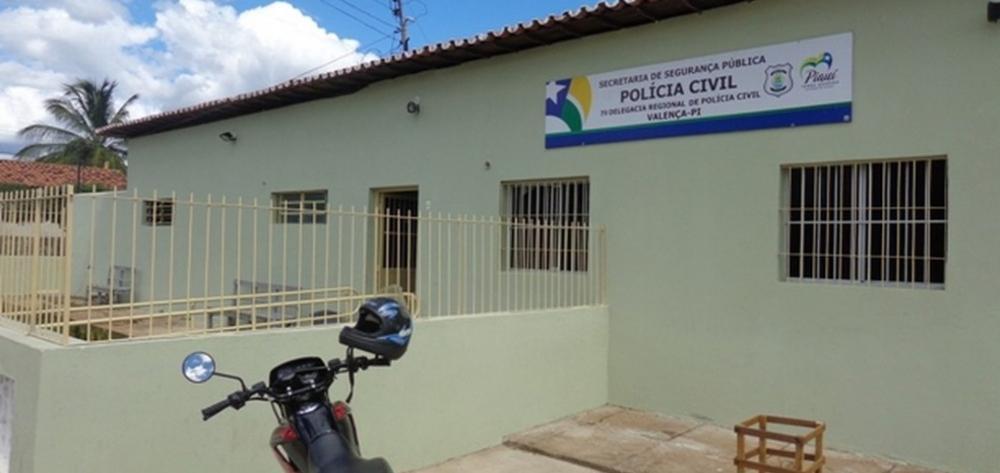 Polícia prende homem suspeito de agredir filho de nove meses no Piauí
