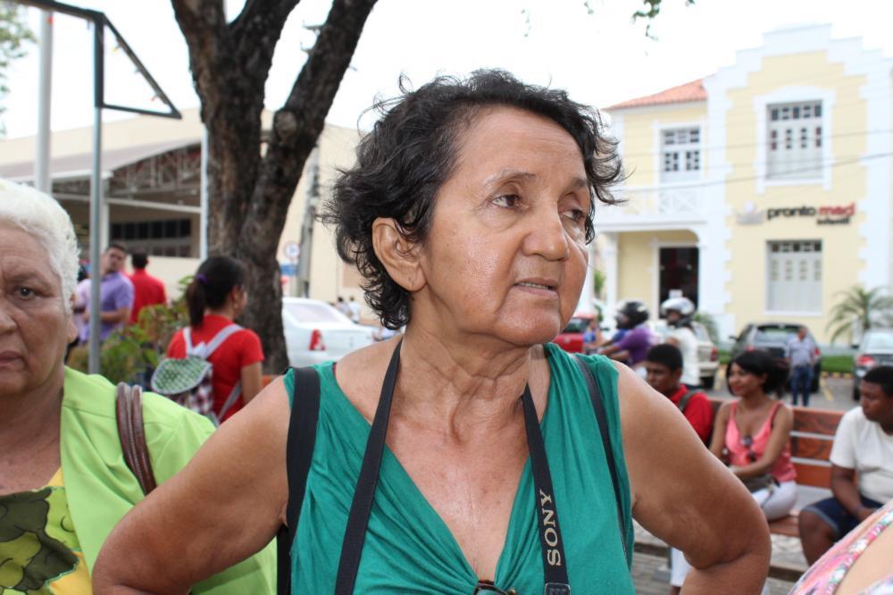 Lourdes Melo tem candidatura indeferida pelo TRE-PI
