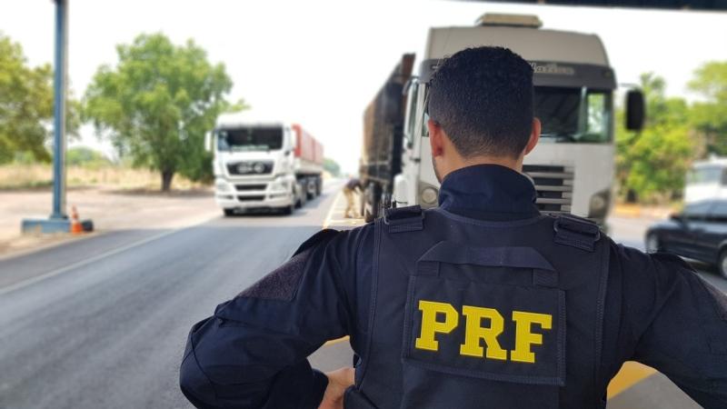 Operação Finados 2020 é deflagra pela PRF nesta sexta-feira (30)